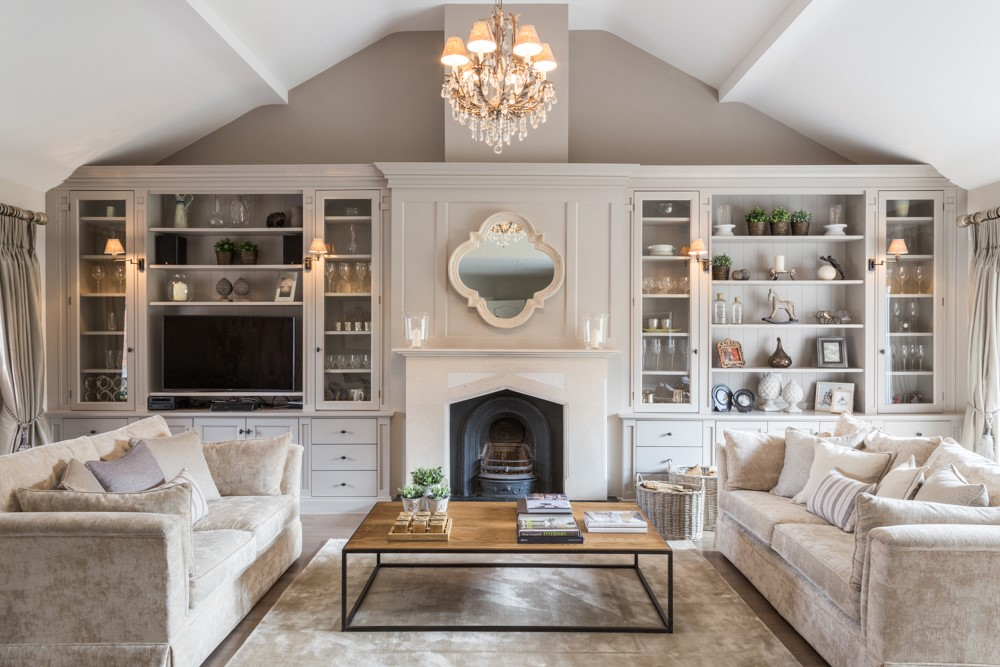 House Renovation & Design, Blackrock, Co Dublin | Belinda Rohan ...