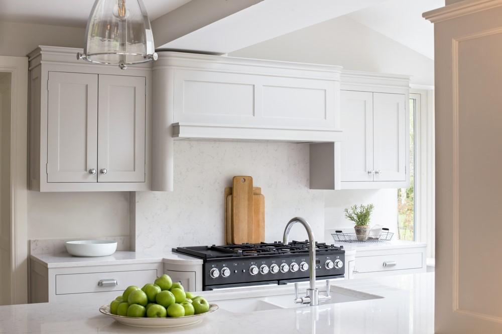 Kitchen Interior Design Projects | Belinda Rohan Interiors
