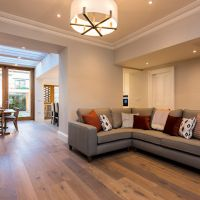 Living Room Design, Ranelagh