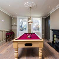 Games Room Design, Ranelagh