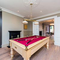 Games Room Design, Ranelagh