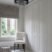 Bedroom Design, Blackrock