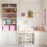 Girls Bedroom Blackrock