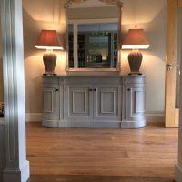 Hall Interior Design, Foxrock
