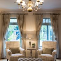 Living Room Design, Foxrock