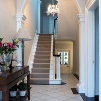 Hall Interior Design, Rathgar