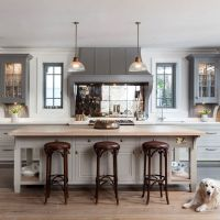 Kitchen Blackrock – Design Belinda Rohan Interiors, Kitchen Company Shalford Interiors