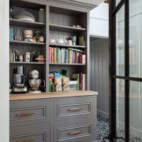 Kitchen Blackrock – Design Belinda Rohan Interiors, Kitchen Company Shalford Interiors