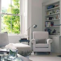 Living Room Design, Rathgar