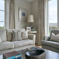 Living Room Design, Cork