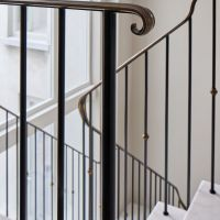 Stairs Detailing, Cork