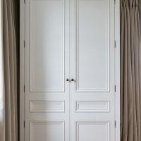 Wardrobe Design, Cork
