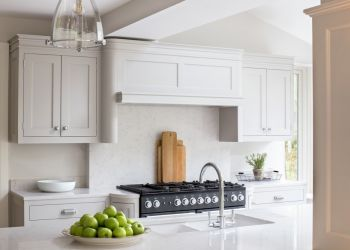 Kitchen Design, Blackrock